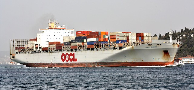 OOCL Chicago