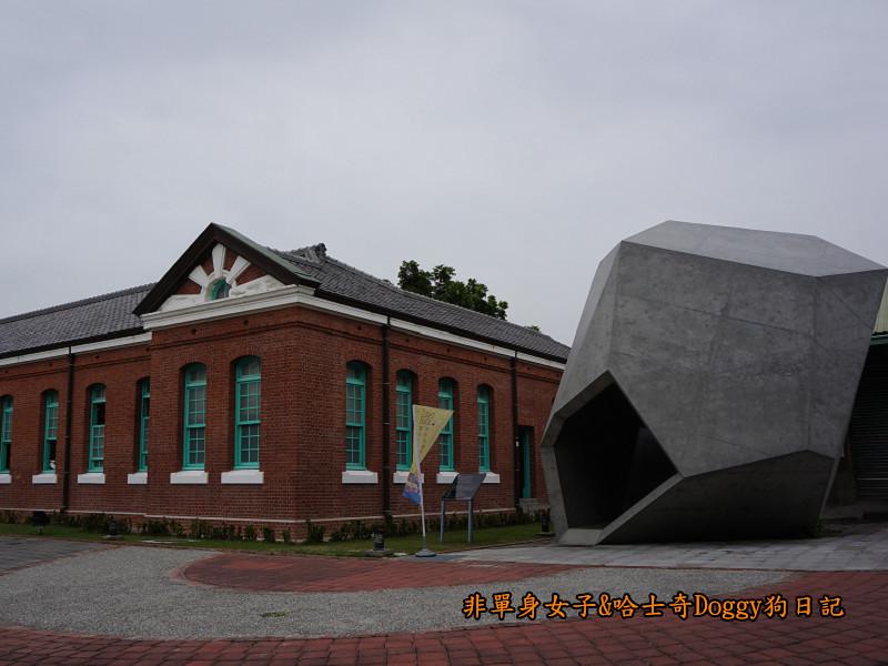 台南古蹟文創園區&吳園&林百貨06