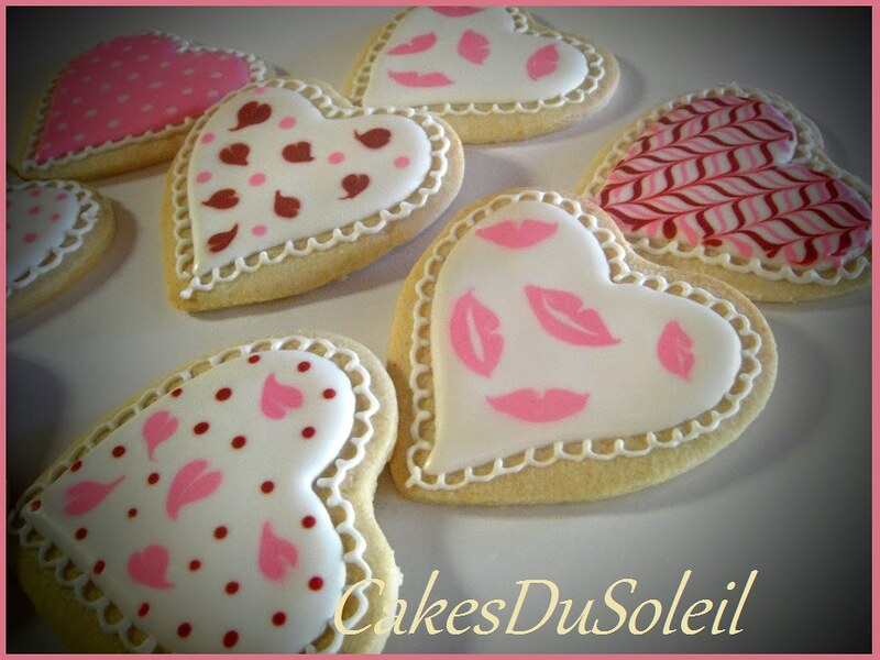 I Heart Cookies!