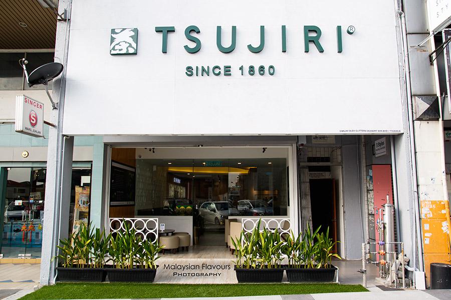 Tsujiri Malaysia Damansara Uptown PJ
