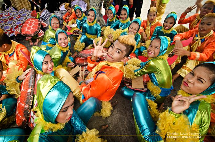 Pawikan Festival Bataan
