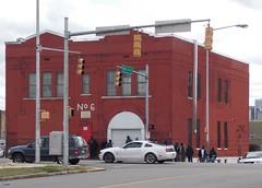 No. 6 Fire Station (Old)---Birmingham, Al.---NRHP