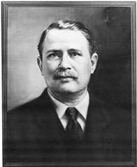 Virgil M Brand