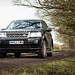 Land Rover Freelander 2 by Martin Price Photography
