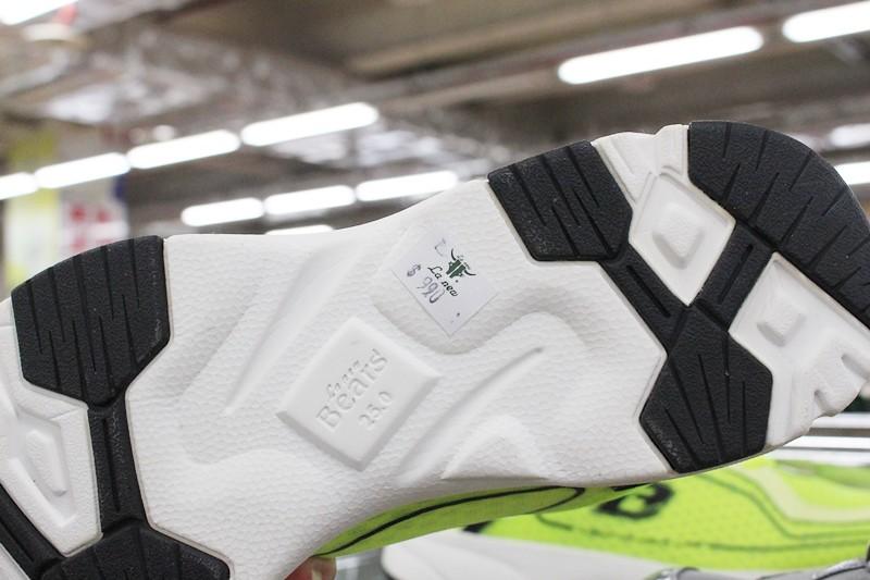 24733324671 304979cf4e b - 熱血採訪。台中干城特賣會搶好康,La new男女鞋、Nike等運動品牌、思薇爾內衣、精典泰迪童裝