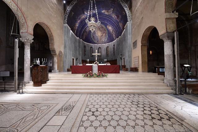 2 Marzo 2016 - Cattedra di San Giusto - Quaresima 2016
