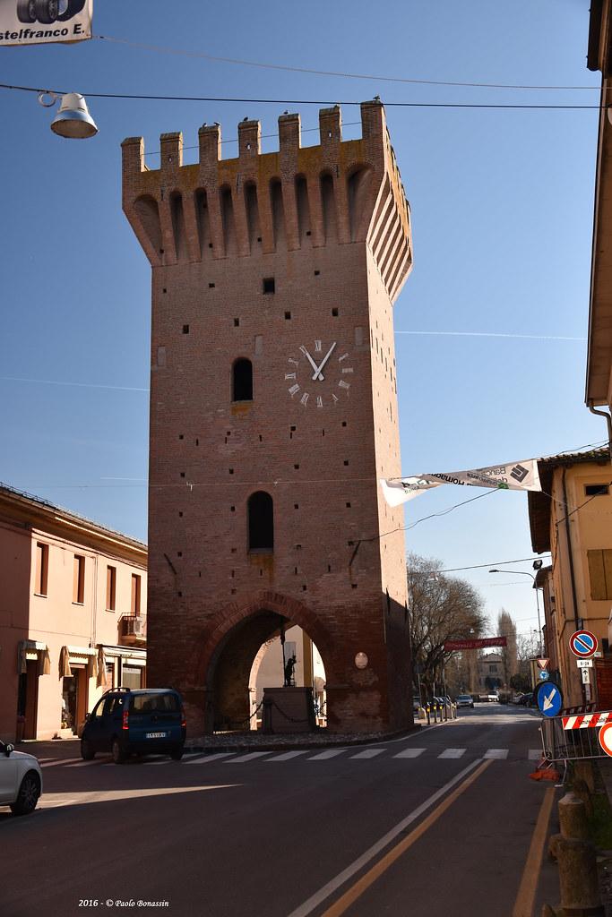 zona industriale castelfranco map bologna italy mapcarta