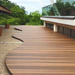 DuraLife Tropical Walnut Decking