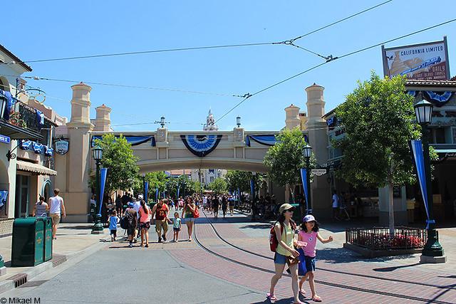 Wild West Fun juin 2015 [Vegas + parcs nationaux + Hollywood + Disneyland] - Page 9 24931375314_20ed3a7530_z