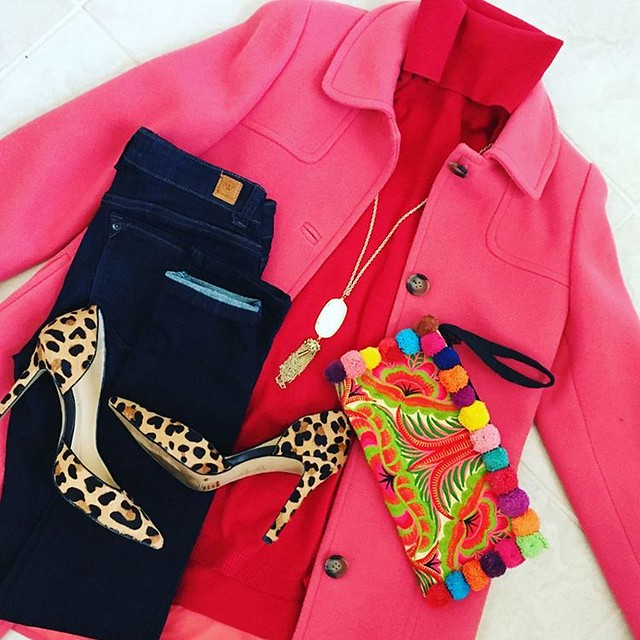 💗❤️Date Night scheming❤️💗 #sugarplumstyle // www.liketk.it/29r5m