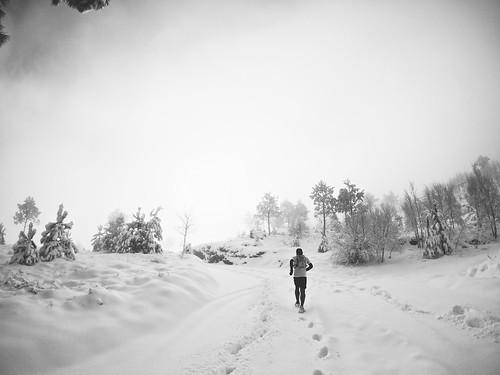 Trail Running, Serra da Freita