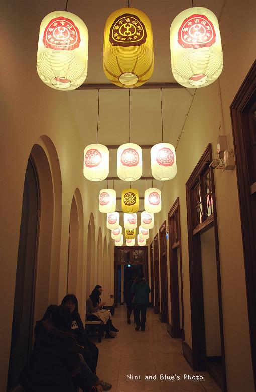 台中市役所古蹟古典玫瑰園51