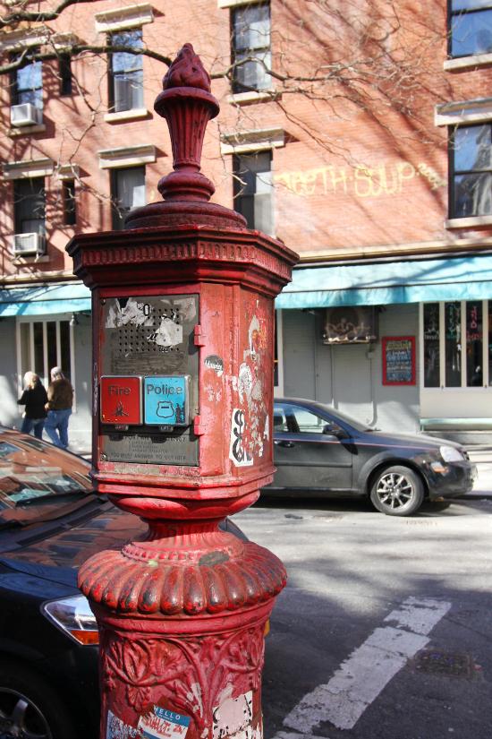 Hi Sugarplum | Winter in NYC