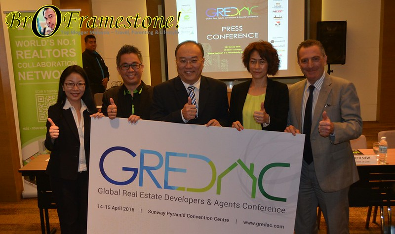 Global Real Estate Developer and Agent Conference