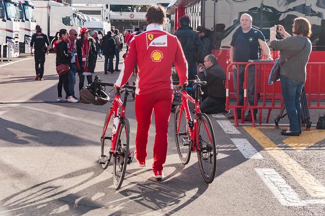 Ferrari F1 Tests (189 de 233)