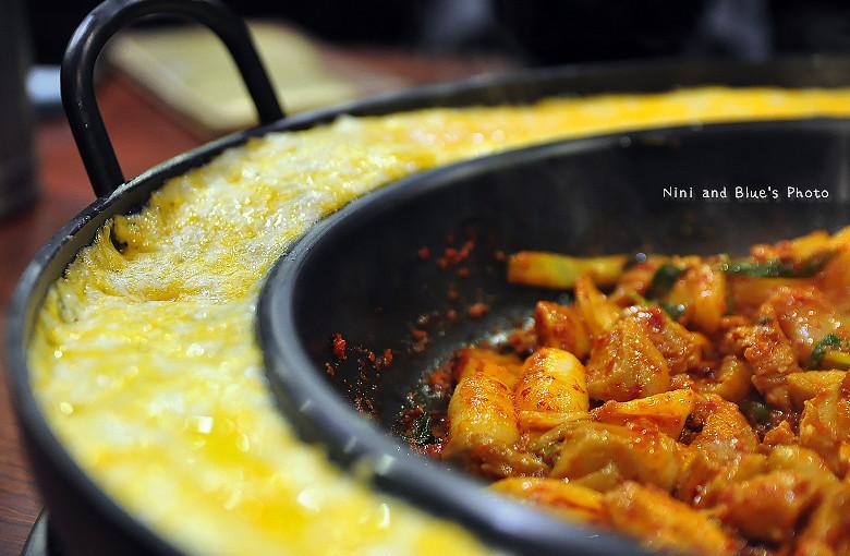 柳家韓式料理公益路23