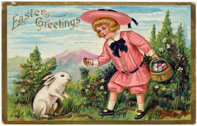 Easter Greetings2 - Copy