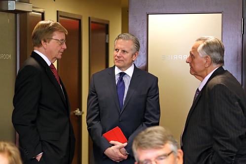 2015 JAG Board of Directors Meeting