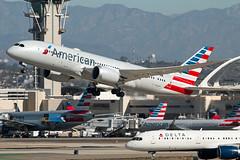 N805AN American Airlines 787-8