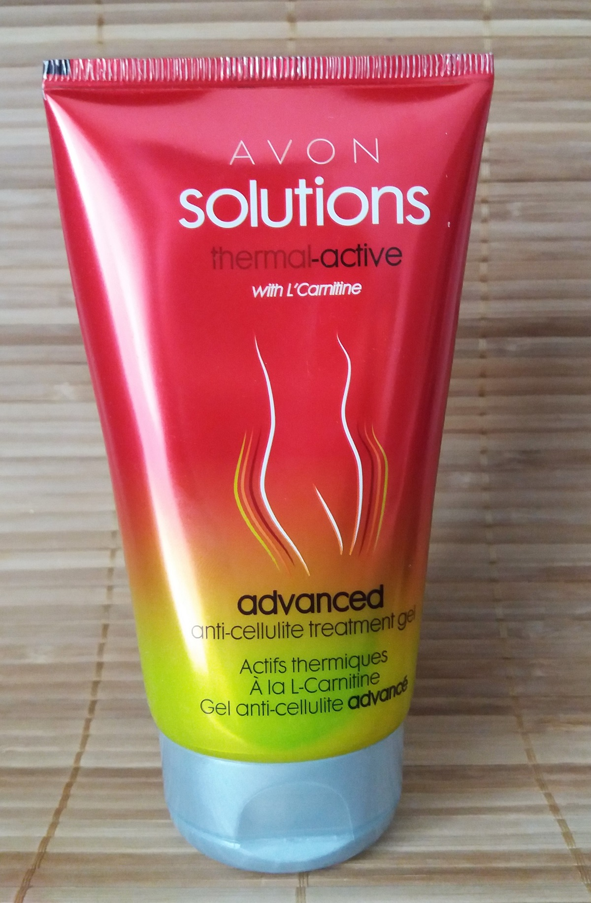 Avon Solutions Advanced Anti-cellulite