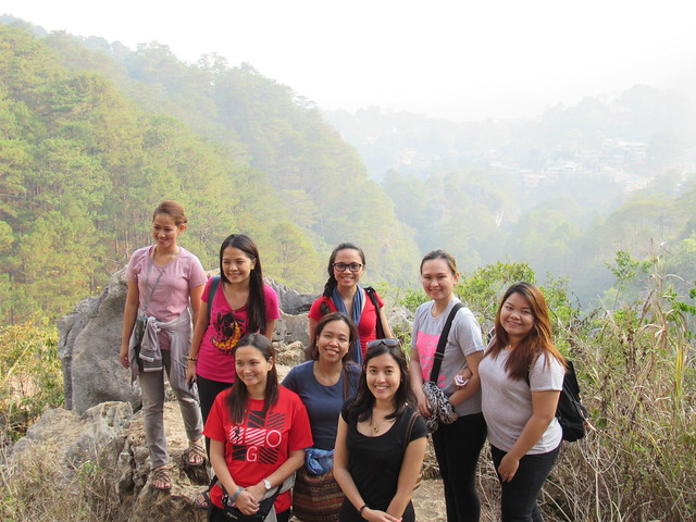 Sagada Trip Day 1