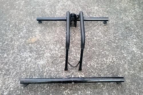 自転車スタンド BYS-1