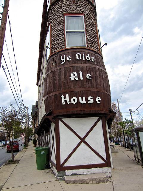 Ye Olde Ale House, Bethlehem, PA