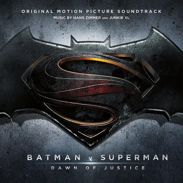 Batman v Superman Original Motion Picture Soundtrack