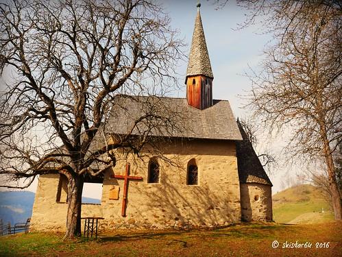 St. Lorenzen am Johannserberg