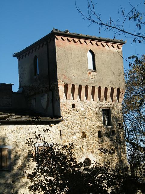 Castello di Famolasco