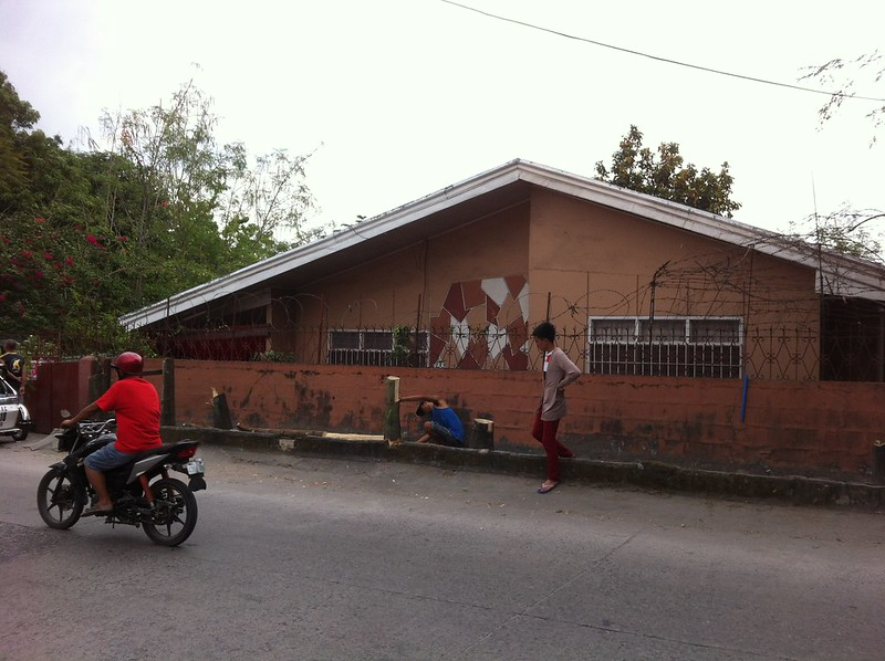 House for Sale Angeles City Balibago Ref# 0000748