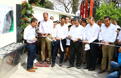 SEDESOL y la Industria Mexicana de Coca-Cola firman convenio - 4