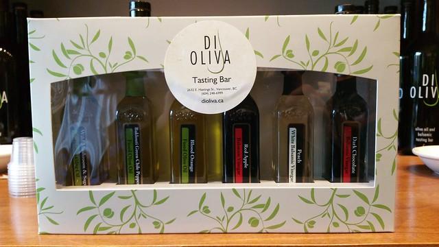 2016-Apr-3 Di Oliva Tasting Bar