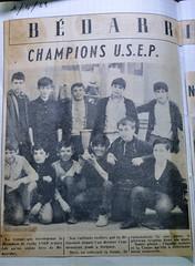 Champions USEP