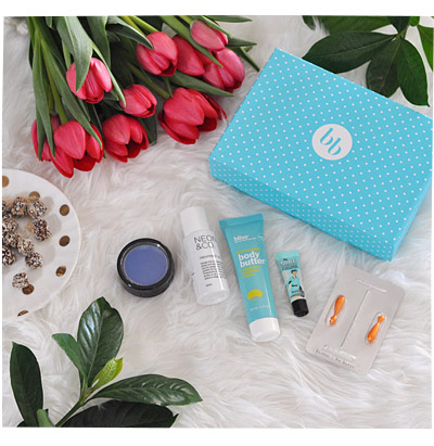 Bellabox Subscription Beauty Box