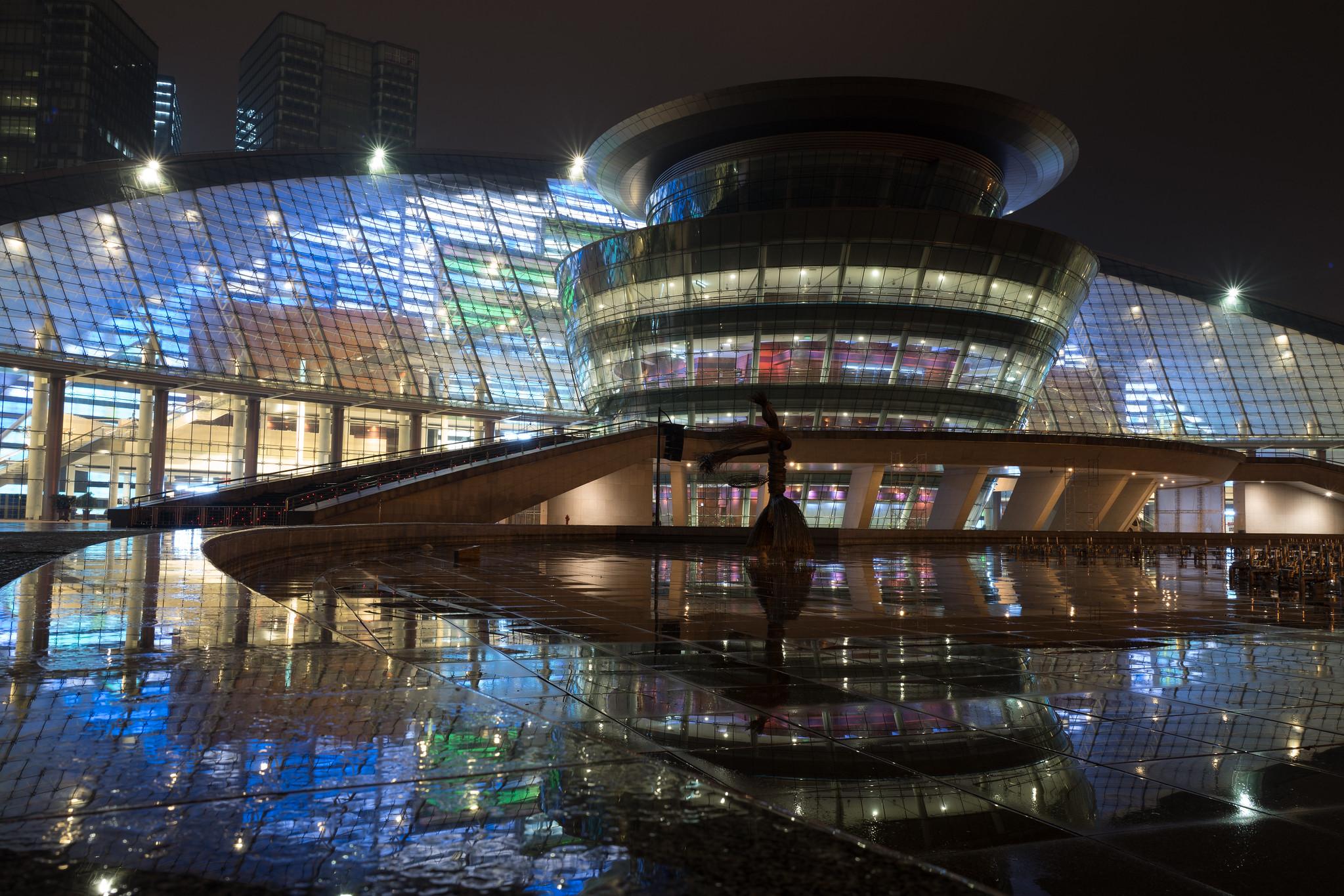 杭州大劇院