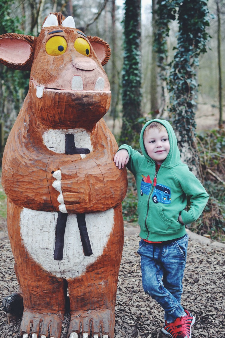 frugi and gruffalo