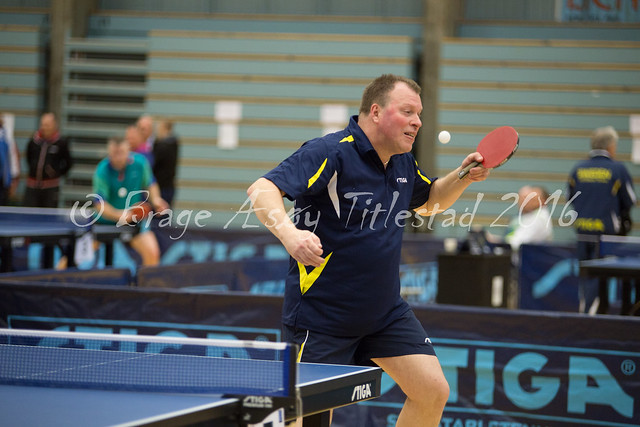 North European Veteran Table Tennis Championships
