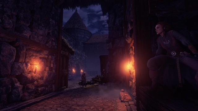 Shadwen on PS4