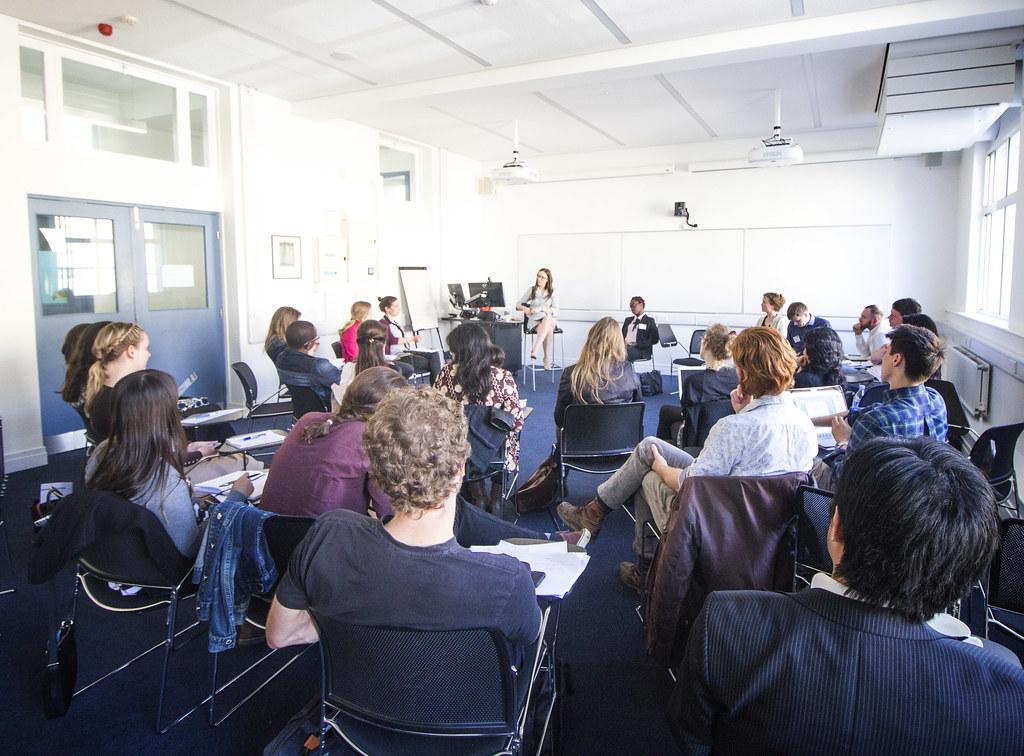 Training Better Leaders Workshop