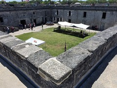 Monument Courtyard