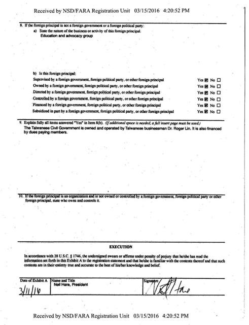 USA批准TCG為政府單位- (2)