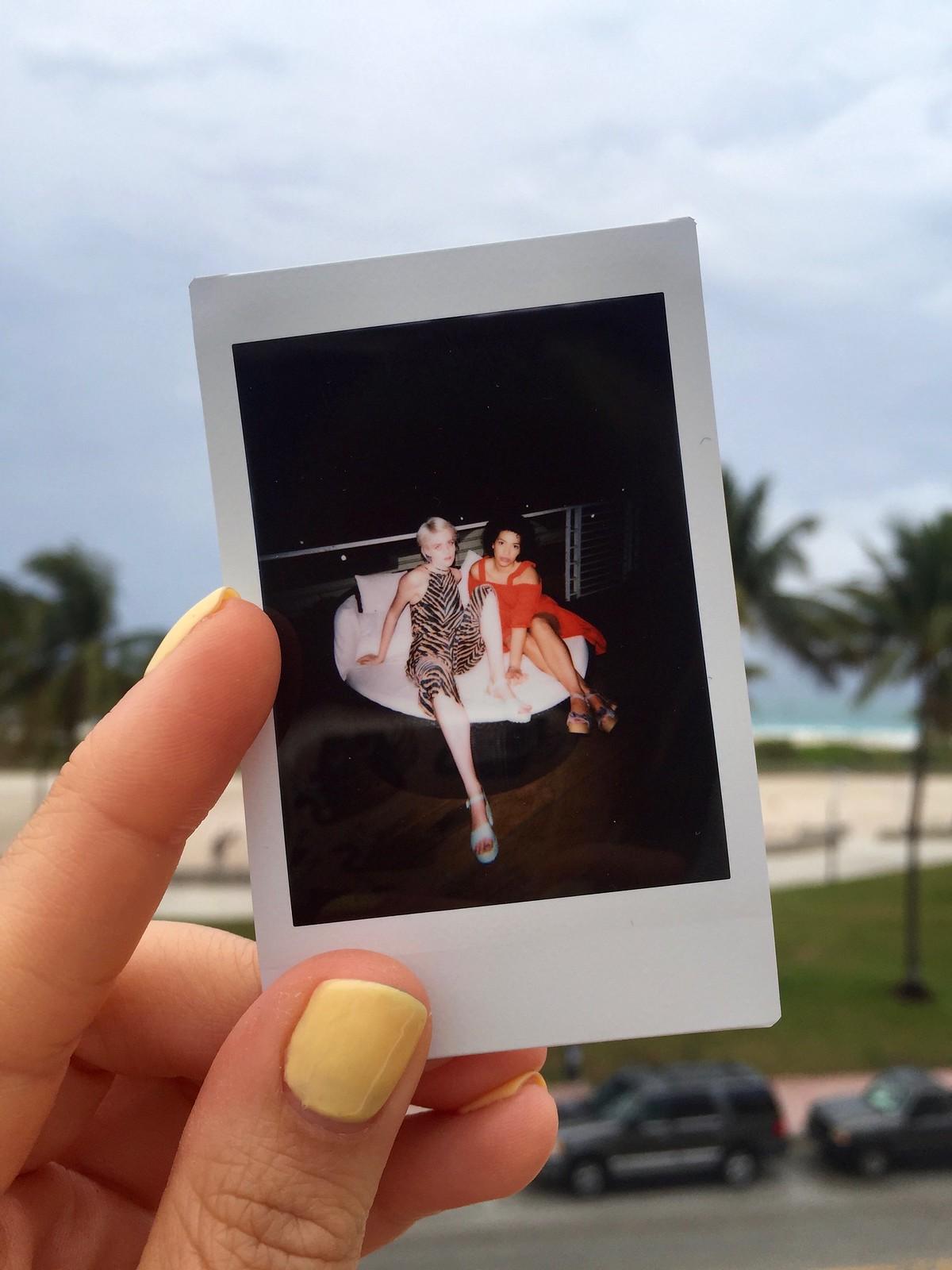 Miami Florida 25th 9