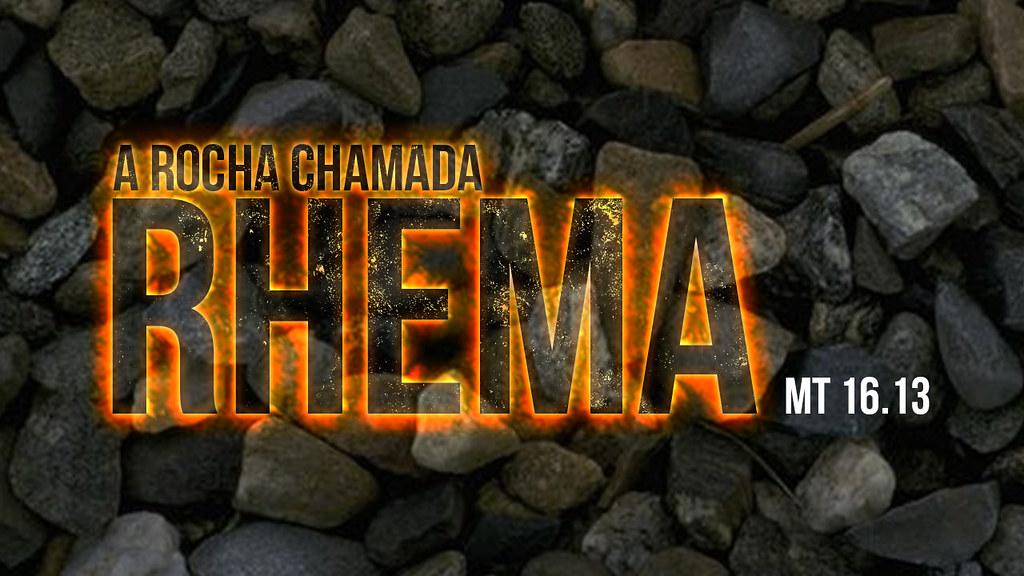 a-rocha-chamada-rhema