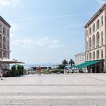 Plaza de la República, Split