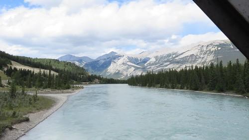 Le parc national de Jasper (29/07/2015)