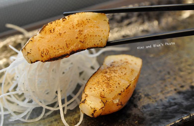台中日式料理海鮮居酒屋海人17