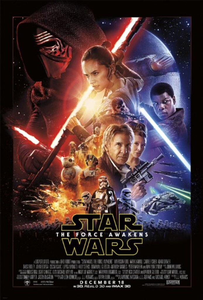 Star Wars_ The Force Awakens