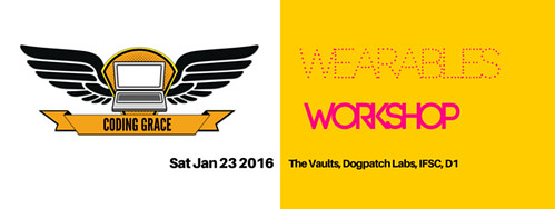 Wearables Workshop Jan 2015