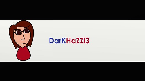 DH personal banner